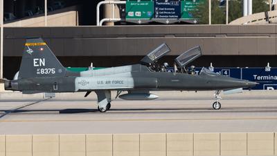 66-8375 - Northrop T-38C Talon - United States - US Air Force (USAF)