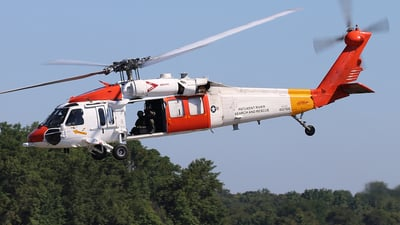 165766 - Sikorsky MH-60S Seahawk - United States - US Navy (USN)