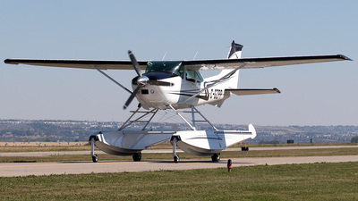 A picture of CGZPP - Cessna 182R Skylane - [18268566] - © Mike MacKinnon