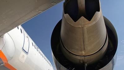 VP-BUP - Airbus A321-211 - Aeroflot