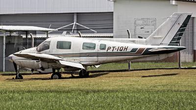 PT-IQH - Beagle Bassett CC.1 - Private