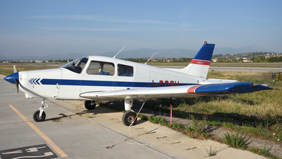 I-CCSV - Piper PA-28-161 Cadet - Private