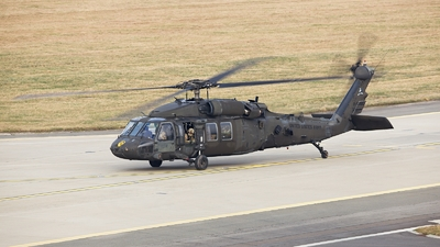 93-26480 - Sikorsky UH-60L Blackhawk - United States - US Army