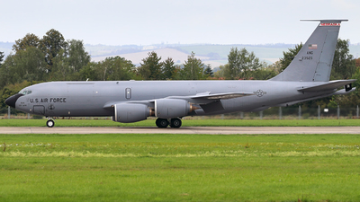 62-3526 - Boeing KC-135R Stratotanker - United States - US Air Force (USAF)