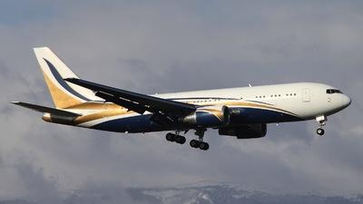 N767KS - Boeing 767-24Q(ER) - Mid East Jet