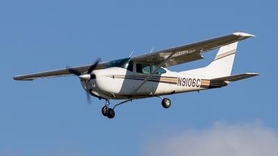 N9106C - Cessna R182 Skylane RG - Private