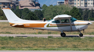 N94599 - Cessna 182Q Skylane II - Private