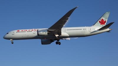 C-FRSE - Boeing 787-9 Dreamliner - Air Canada
