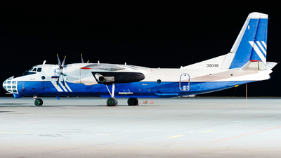 30048 - Antonov An-30 - Aerostroy