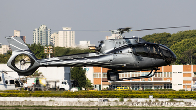 PS-BCG - Airbus Helicopters H130 T2 - Private