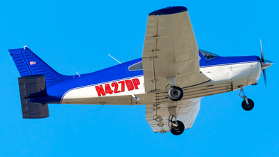 A picture of N427DP - Piper PA28151 - [287515357] - © Ricky Teteris