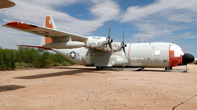57-0493 - Lockheed C-130D Hercules - United States - US Air Force (USAF)
