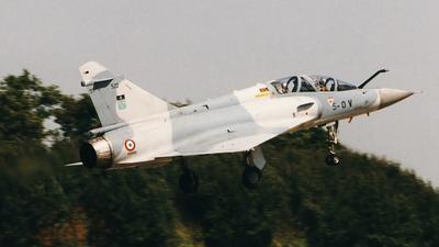 522 - Dassault Mirage 2000B - France - Air Force