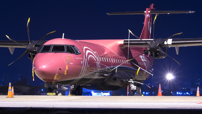 F-WKVH - ATR 72-212A(600) - Silver Airways