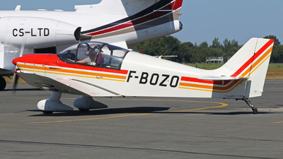 A picture of FBOZO - Centre Est DR221 Dauphin - [69] - © Alban Painvin