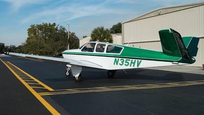 N35HV - Beechcraft H35 Bonanza - Prodigy Aviation