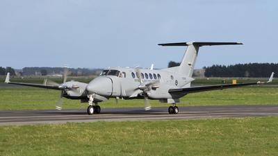 NZ2351 - Beechcraft B300 King Air 350 - New Zealand - Royal New Zealand Air Force (RNZAF)
