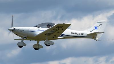 OK-NUU-86 - AeroSpool Dynamic WT9 - Private
