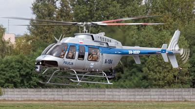 SN-80XP - Bell 407GXI - Poland - Police