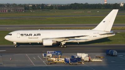 SE-RLB - Boeing 767-232(BDSF) - Star Air