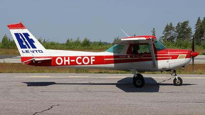 OH-COF - Cessna 152 II - BF-Lento