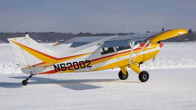 N62002 - Maule M-5-220C Strata Rocket - Private
