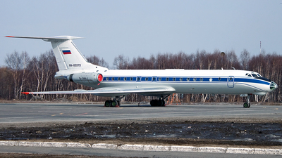 RA-65979 - Tupolev Tu-134A-3 - Russia - 223rd Flight Unit State Airline