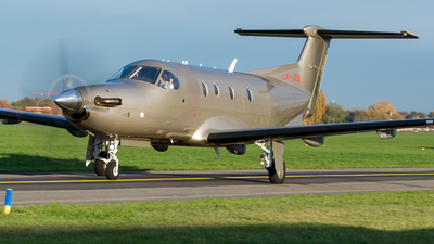 LX-JFA - Pilatus PC-12/47E - Jetfly Aviation
