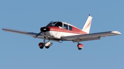 CF-SJG - Piper PA-28-180 Cherokee C - Private