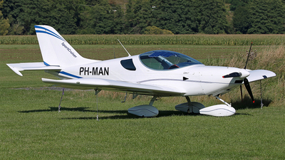 PH-MAN - CZAW SportCruiser - Private