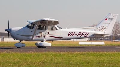 VH-PFU - Cessna 172S Skyhawk - Private