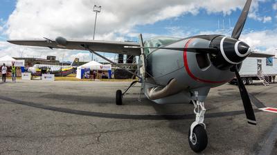 FAC5075 - Cessna 208B Grand Caravan - Colombia - Air Force