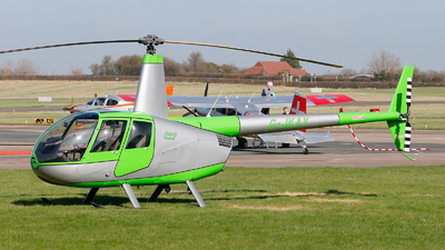 A picture of GJKAY - Robinson R44 Raven II - [11093] - © mark p