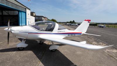 OK-GUU29 - TL Ultralight TL-2000 Sting Carbon - Private