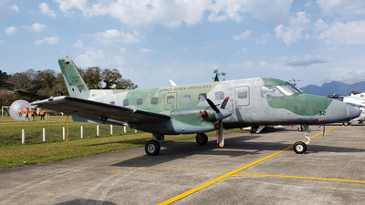 FAB2332 - Embraer C-95BM Bandeirante - Brazil - Air Force
