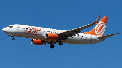 A picture of PRGUT - Boeing 7378HX - GOL Linhas Aereas - © Delta Fox