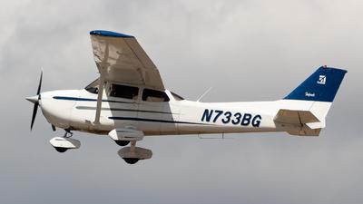 N733BG - Cessna 172N Skyhawk - Private