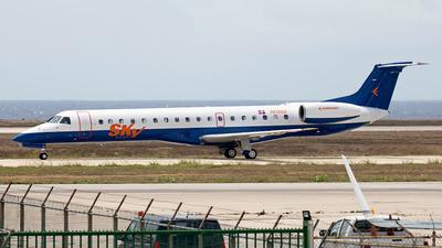 HI1052 - Embraer ERJ-145LR - Sky High Aviation Services