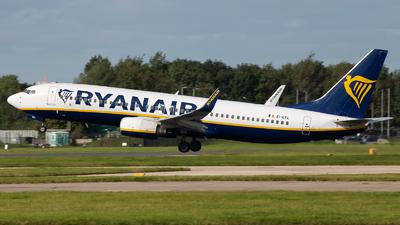 EI-EKL - Boeing 737-8AS - Ryanair