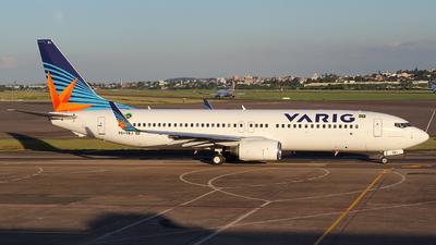 PR-VBJ - Boeing 737-8HX - Varig