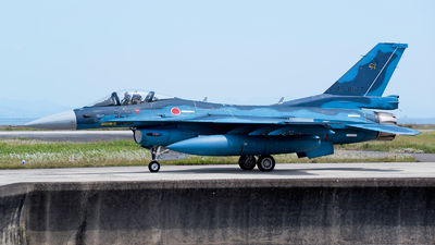 43-8527 - Mitsubishi F-2A - Japan - Air Self Defence Force (JASDF)