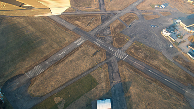 EFHF - Airport - Airport Overview