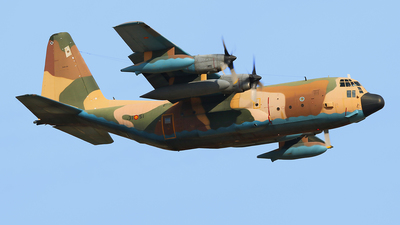 TK.10-06 - Lockheed KC-130H Hercules - Spain - Air Force