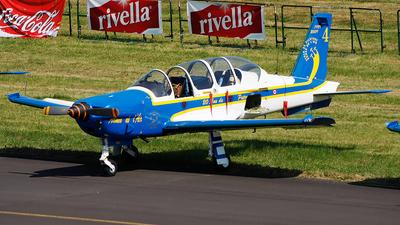 141 - Socata TB-30 Epsilon - France - Air Force