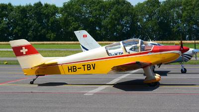 A picture of HBTBV - Uetz U3M Pelikan - [25] - © Jeremy Denton