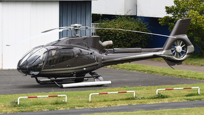 F-GYNR - Eurocopter EC 130B4 - Private