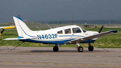 N4632F - Piper PA-28-181 Archer II - Private