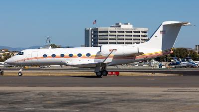 N1DW - Gulfstream G450 - Private