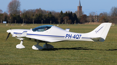 PH-4Q7 - AeroSpool Dynamic WT9 - Private