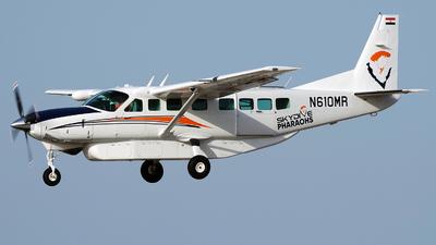 N610MR - Cessna 208B Grand Caravan - Skydive Pharaohs